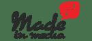Logo Made in Media